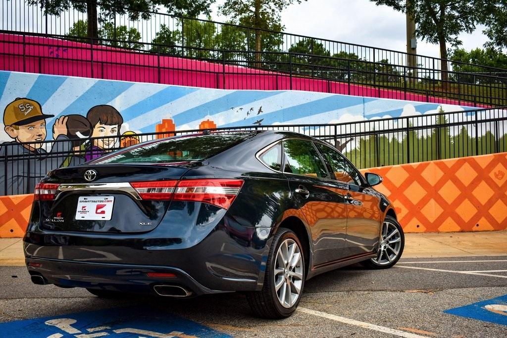 Used 2015 Toyota Avalon XLE Touring | Sandy Springs, GA