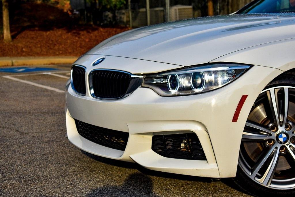 Used 2015 BMW 4 Series 435i Gran Coupe | Sandy Springs, GA
