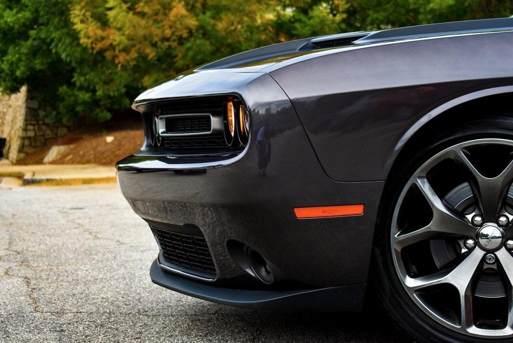 Used 2015 Dodge Challenger SXT | Sandy Springs, GA