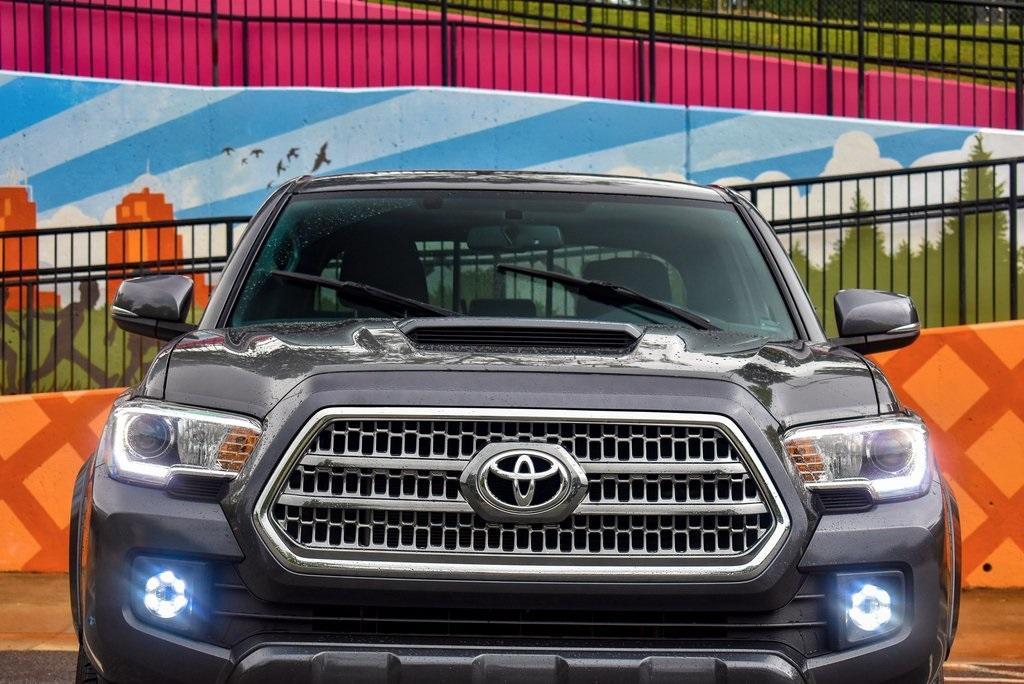 Used 2017 Toyota Tacoma TRD Sport | Sandy Springs, GA