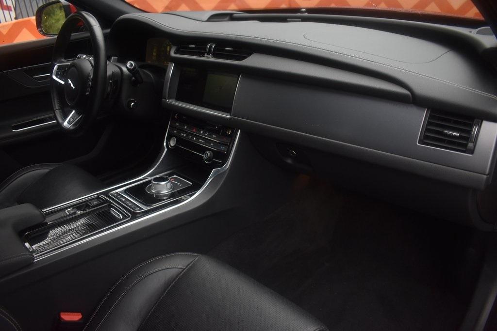 Used 2016 Jaguar XF Sport | Sandy Springs, GA