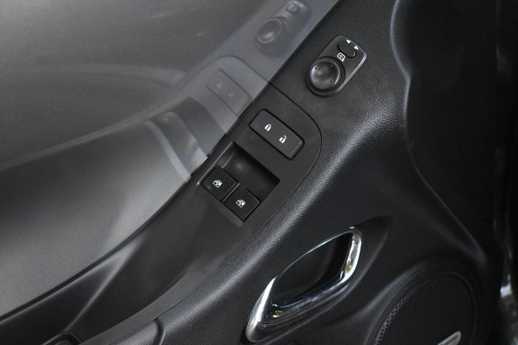 Used 2013 Chevrolet Camaro SS | Sandy Springs, GA
