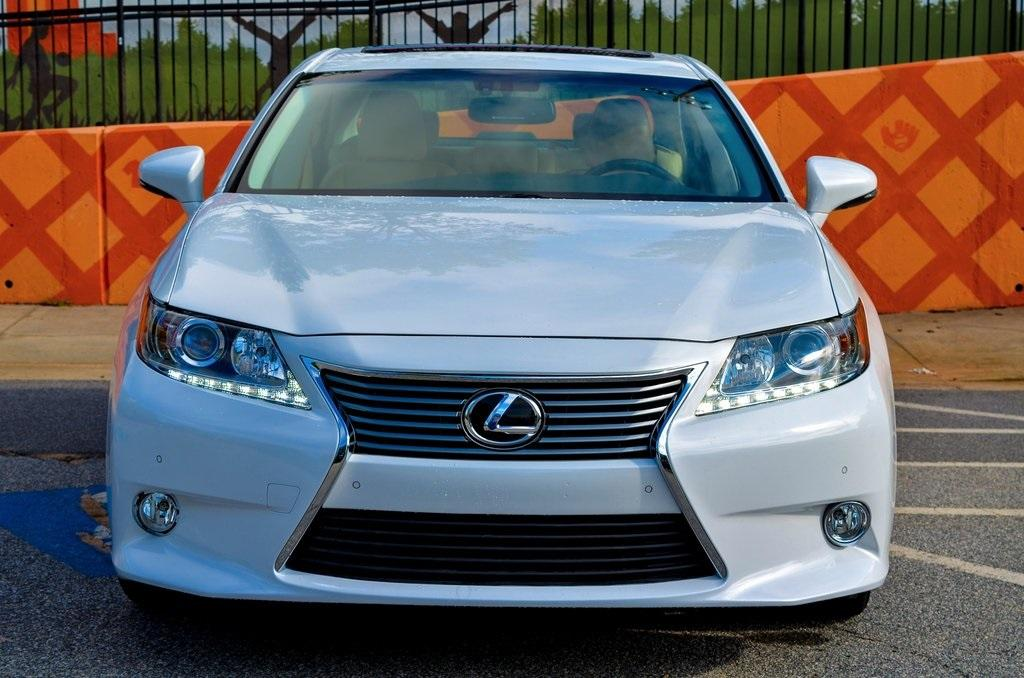 Used 2013 Lexus ES 350 | Sandy Springs, GA