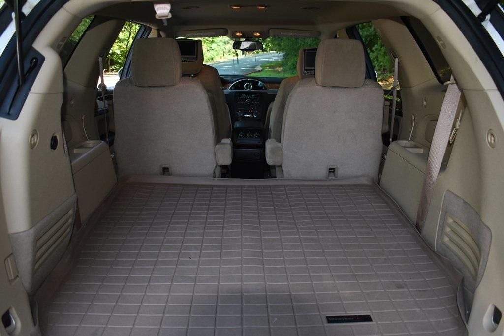 Used 2012 Buick Enclave Base | Sandy Springs, GA