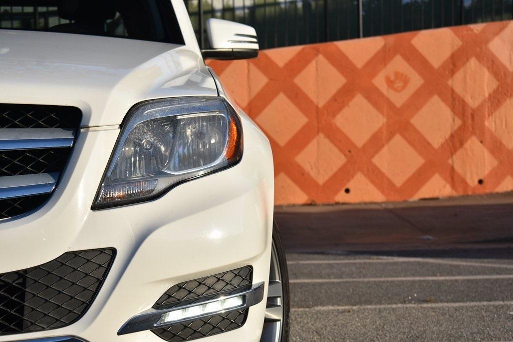 Used 2015 Mercedes-Benz GLK GLK 350 | Sandy Springs, GA