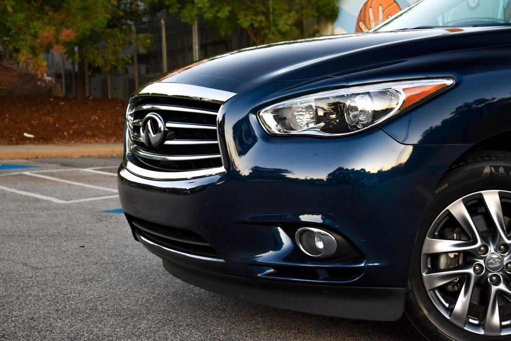 Used 2015 INFINITI QX60 Base | Sandy Springs, GA
