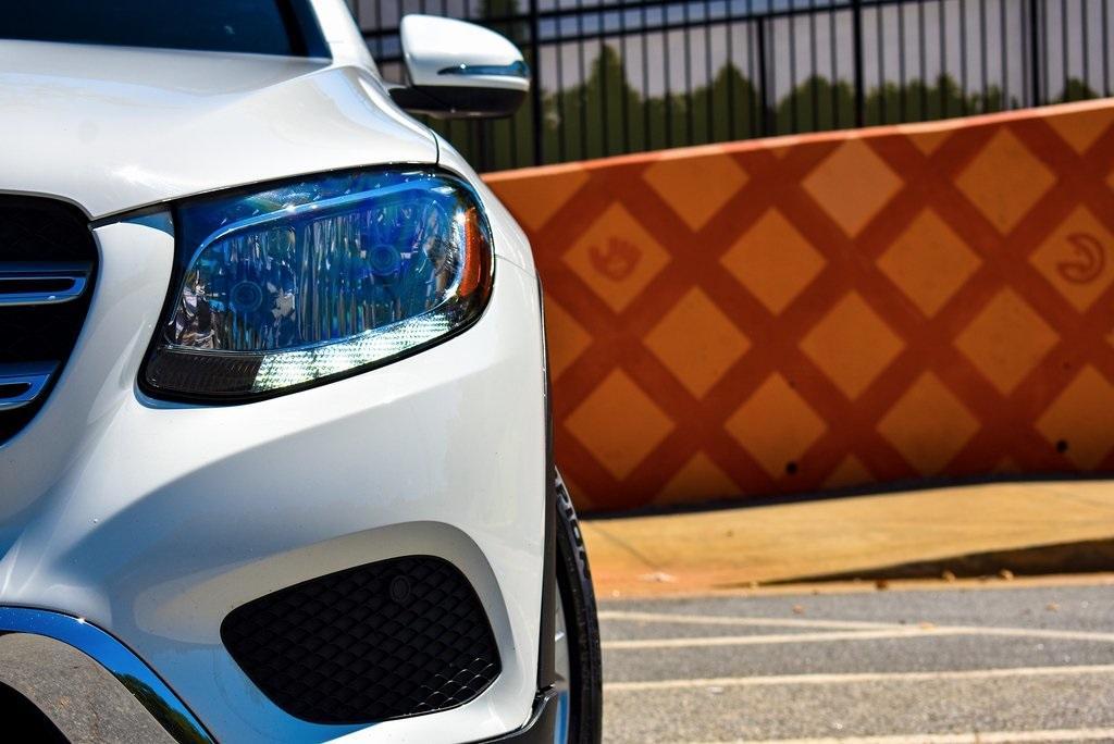 Used 2017 Mercedes-Benz GLC GLC 300 | Sandy Springs, GA