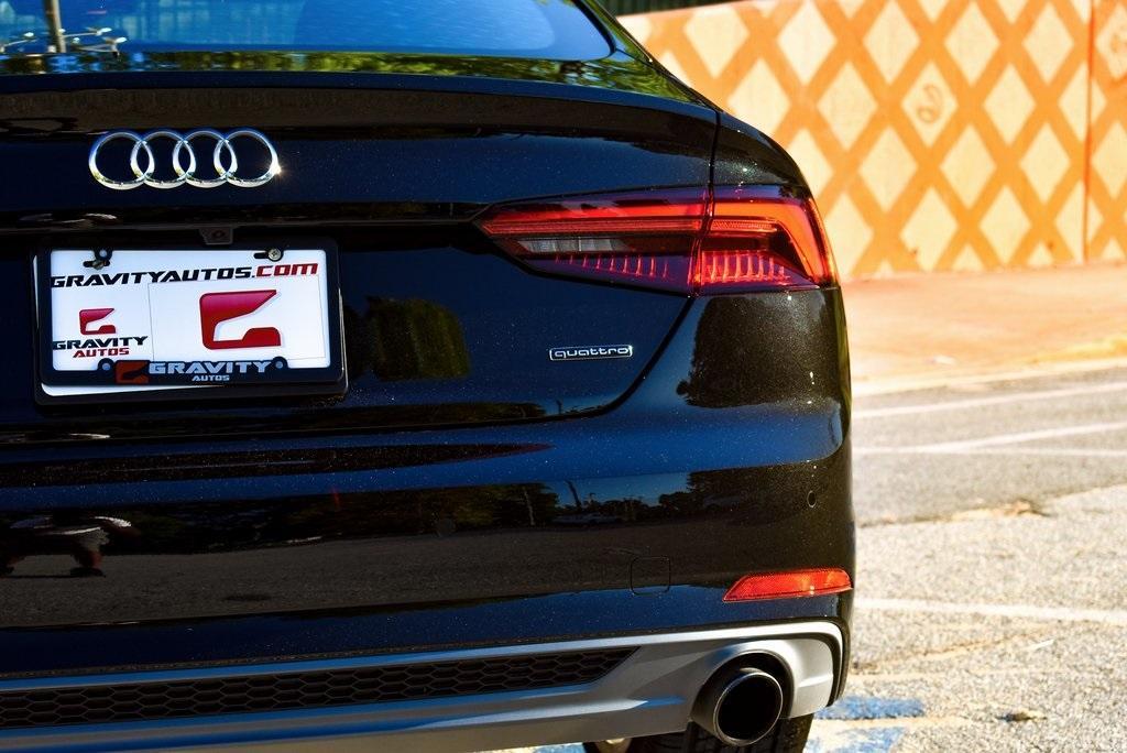 Used 2019 Audi A5 2.0T Premium Plus | Sandy Springs, GA