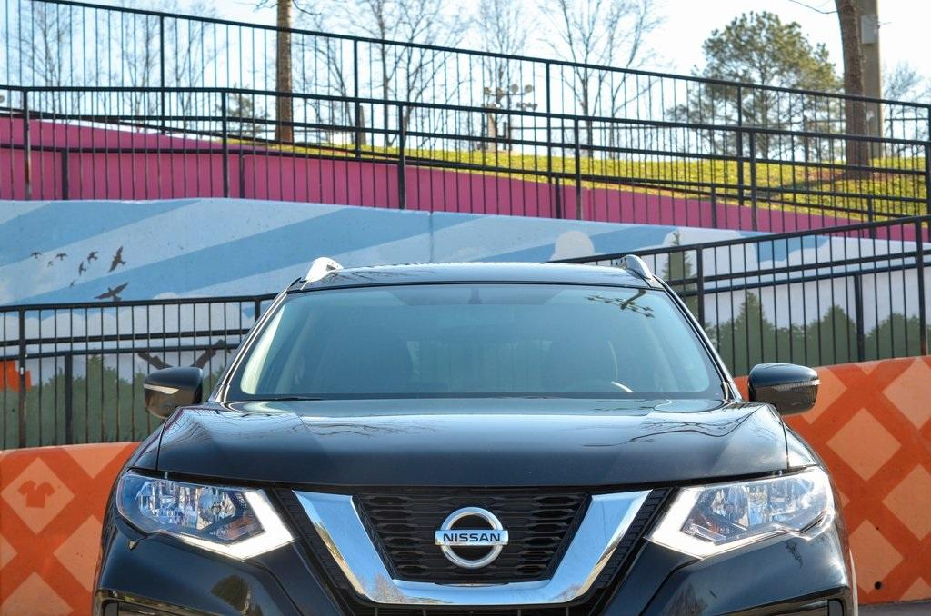 Used 2017 Nissan Rogue S | Sandy Springs, GA