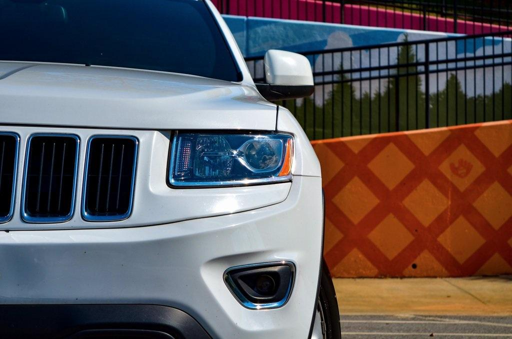 Used 2015 Jeep Grand Cherokee Laredo | Sandy Springs, GA