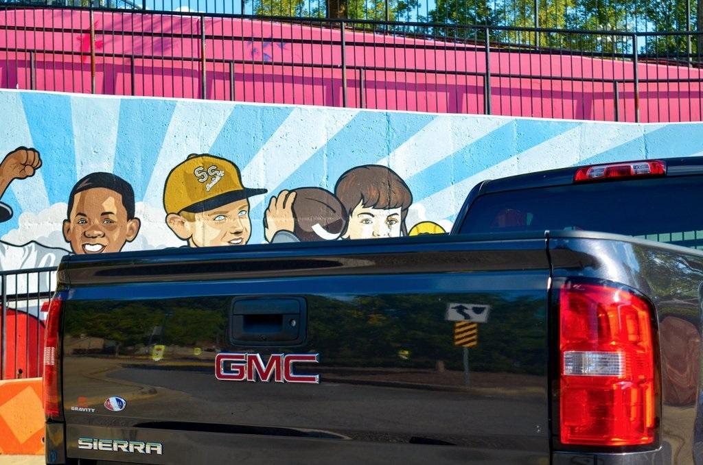 Used 2016 GMC Sierra 1500 Base | Sandy Springs, GA