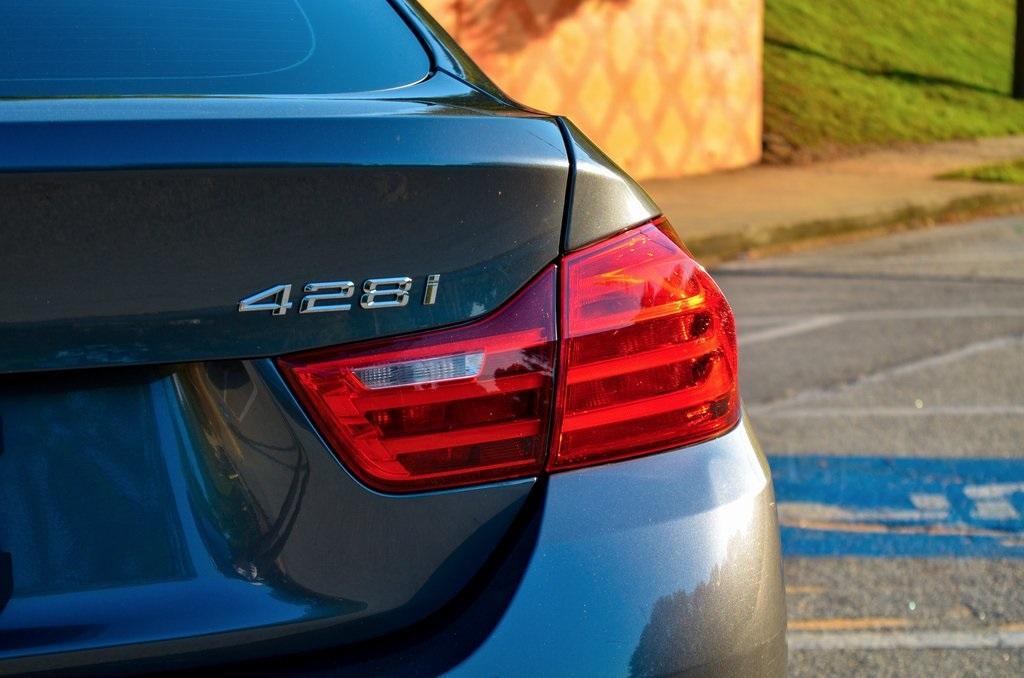 Used 2016 BMW 4 Series 428i Gran Coupe | Sandy Springs, GA
