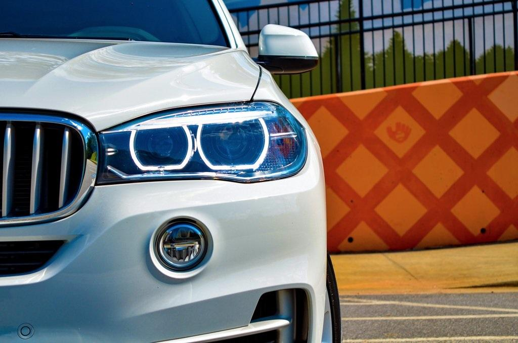 Used 2016 BMW X5 xDrive40e | Sandy Springs, GA