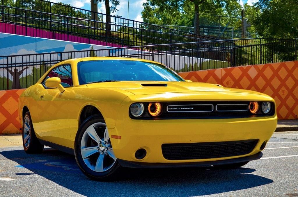 Used 2018 Dodge Challenger SXT | Sandy Springs, GA