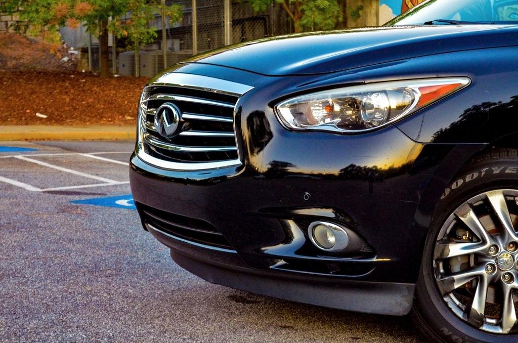 Used 2013 INFINITI JX35 Base | Sandy Springs, GA