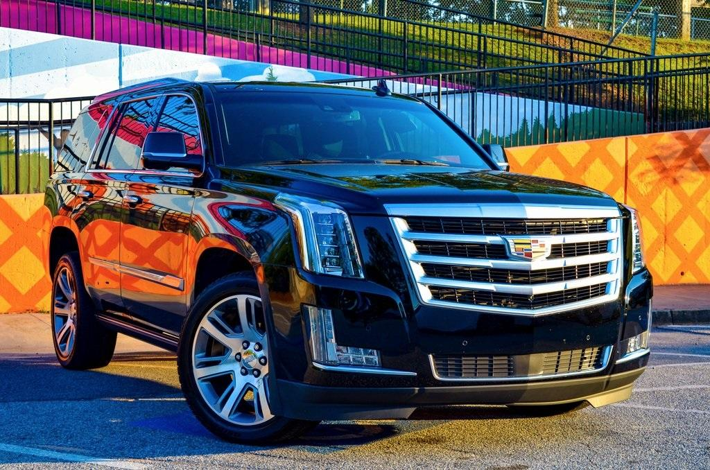 Used 2016 Cadillac Escalade Premium | Sandy Springs, GA