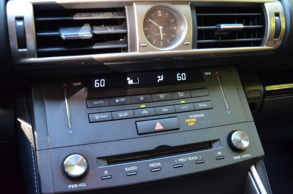 Used 2016 Lexus IS 200t | Sandy Springs, GA