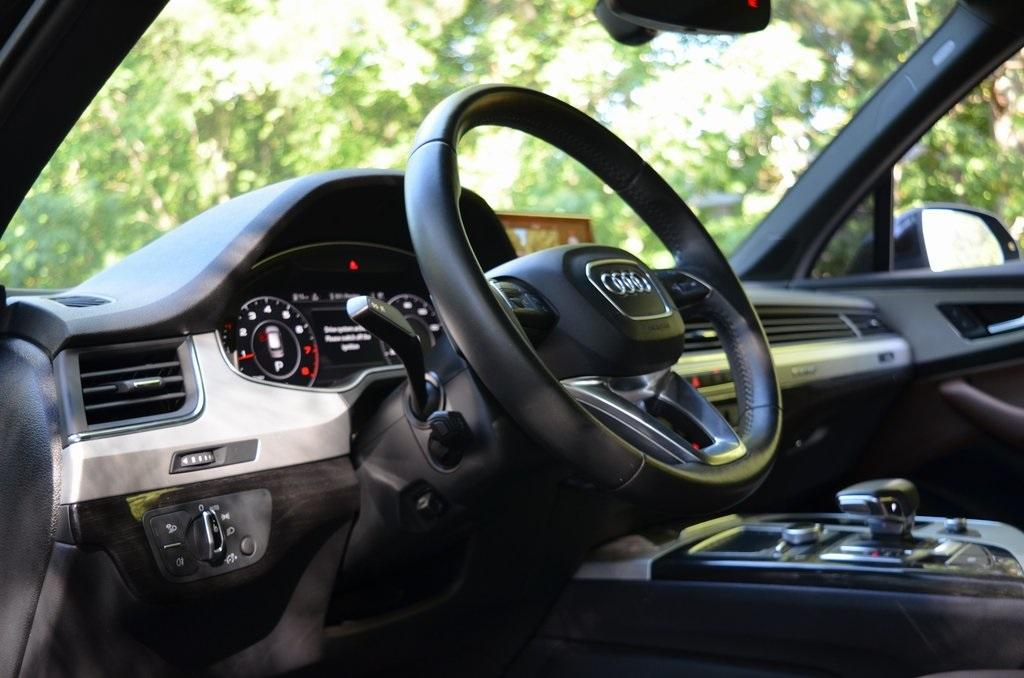 Used 2018 Audi Q7 2.0T Premium Plus | Sandy Springs, GA