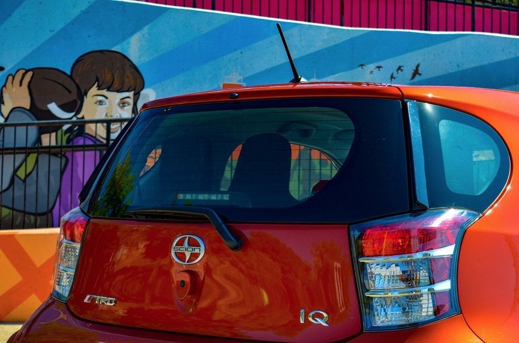 Used 2013 Scion iQ Base | Sandy Springs, GA