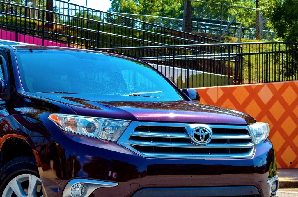 Used 2013 Toyota Highlander Base Plus V6 | Sandy Springs, GA