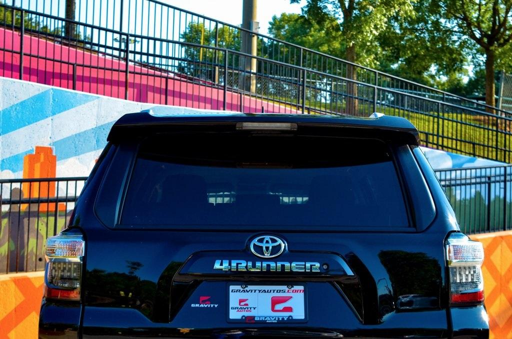 Used 2016 Toyota 4Runner SR5 | Sandy Springs, GA