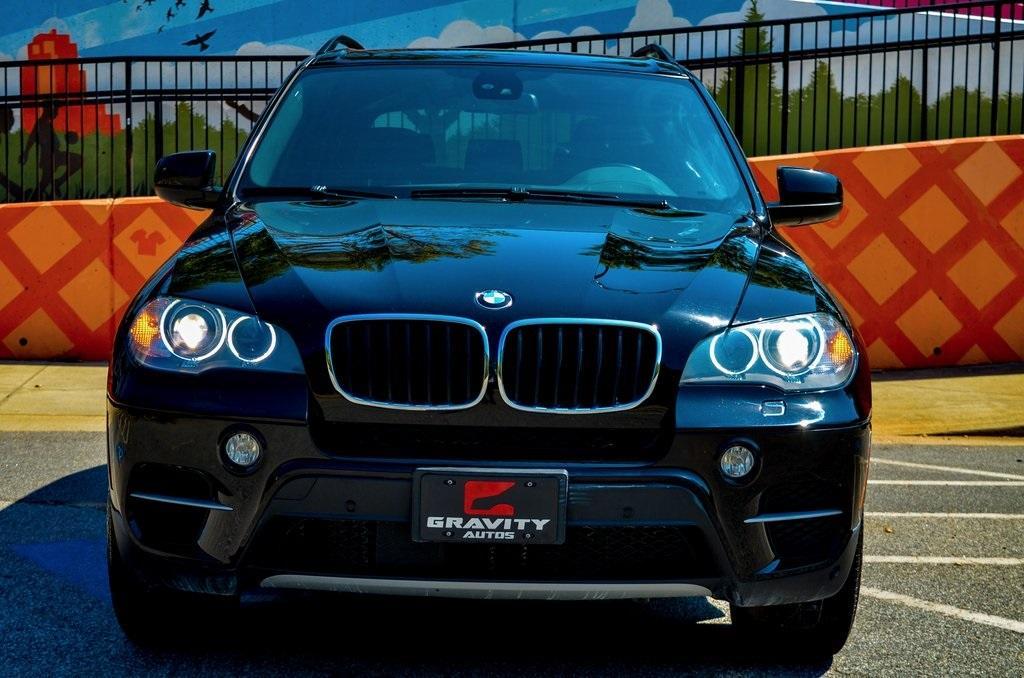 Used 2012 BMW X5 xDrive35i | Sandy Springs, GA