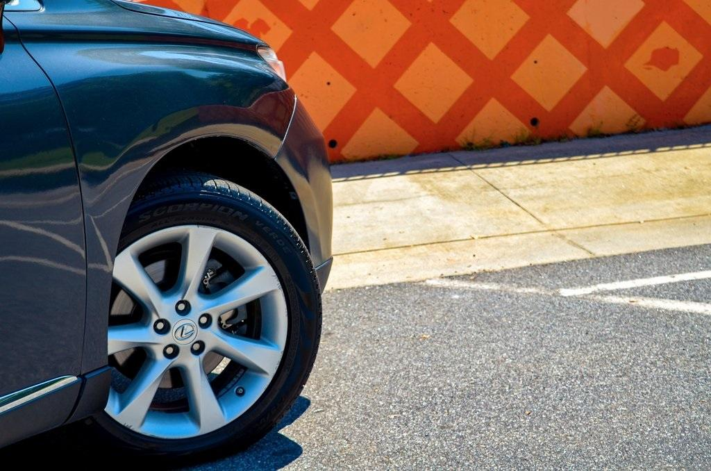 Used 2011 Lexus RX 350 | Sandy Springs, GA