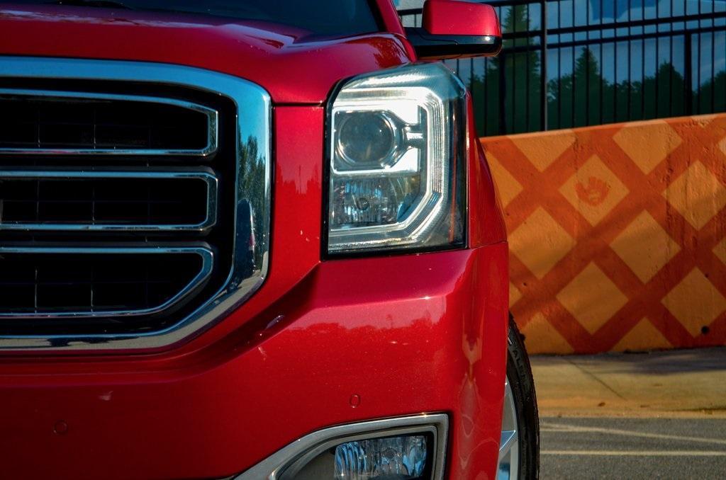 Used 2015 GMC Yukon SLT | Sandy Springs, GA