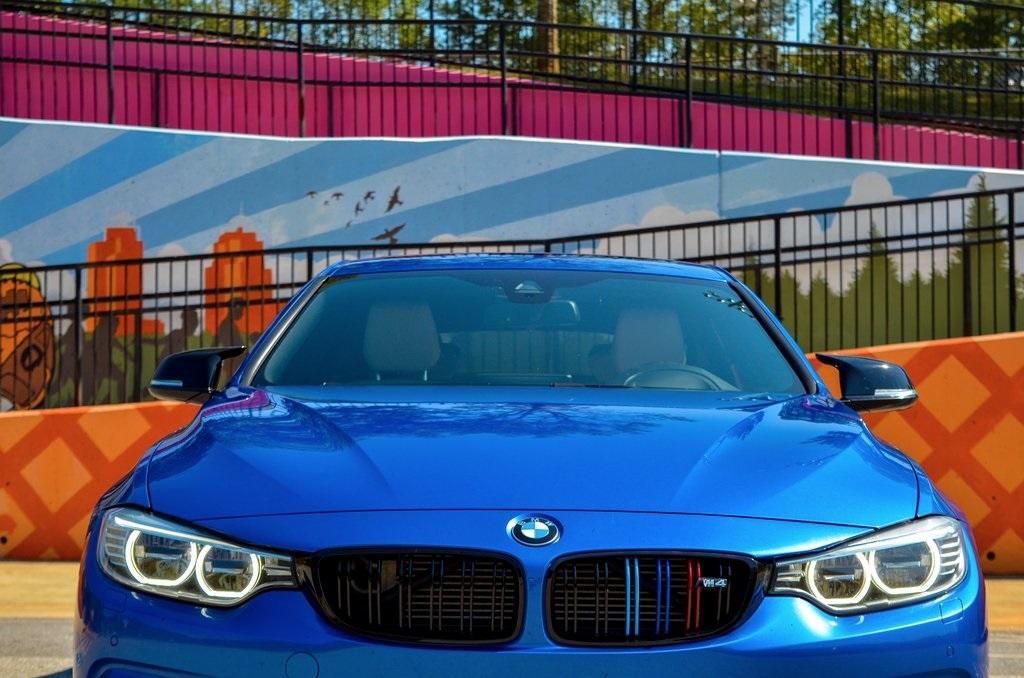 Used 2015 BMW 4 Series 435i Gran Coupe | Sandy Springs, GA
