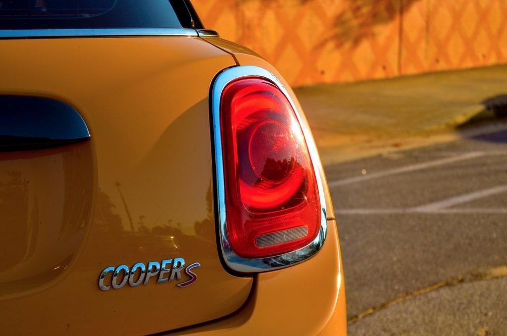 Used 2015 MINI Cooper S Base | Sandy Springs, GA
