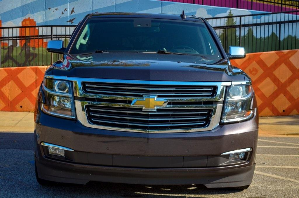 Used 2015 Chevrolet Tahoe LTZ | Sandy Springs, GA