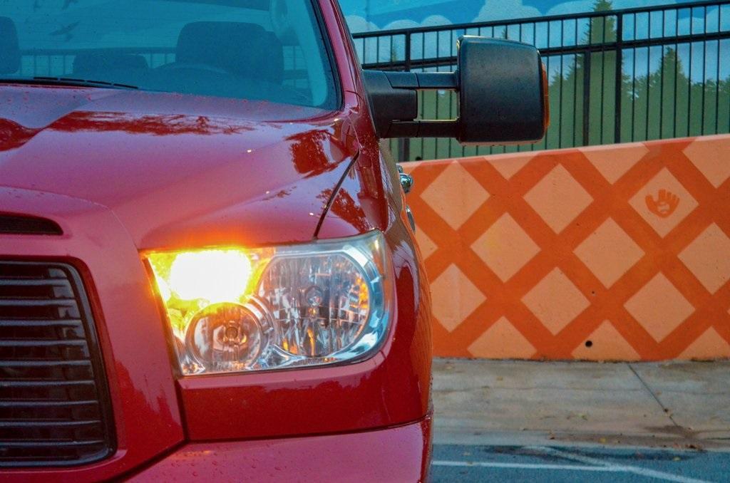 Used 2013 Toyota Tundra Limited | Sandy Springs, GA