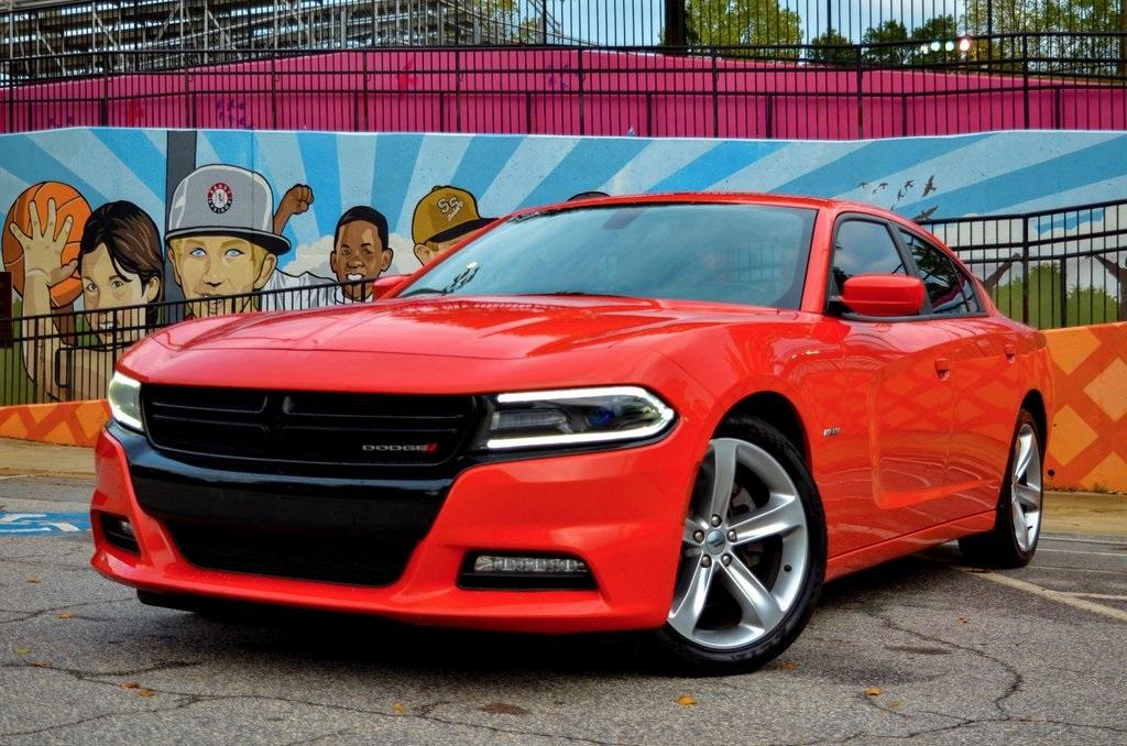 Used 2017 Dodge Charger R/T | Sandy Springs, GA