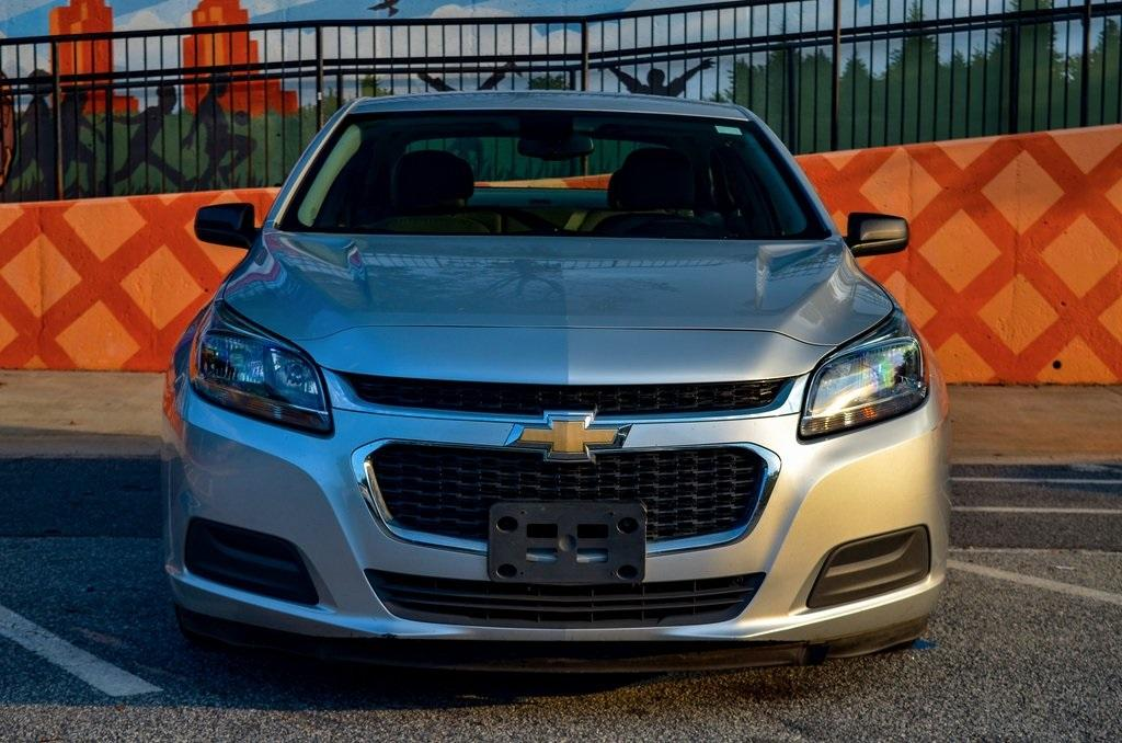 Used 2014 Chevrolet Malibu LS | Sandy Springs, GA