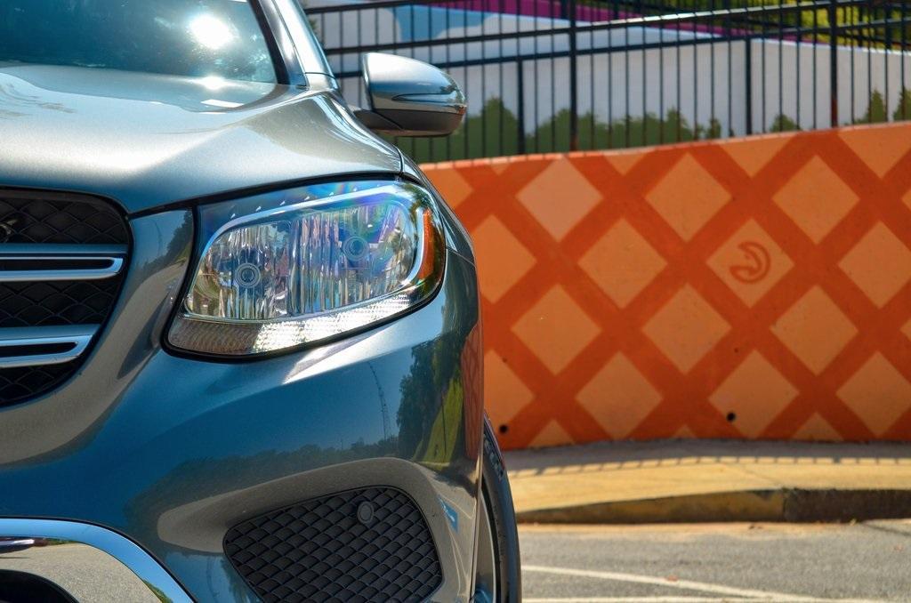 Used 2016 Mercedes-Benz GLC GLC 300   Sandy Springs, GA