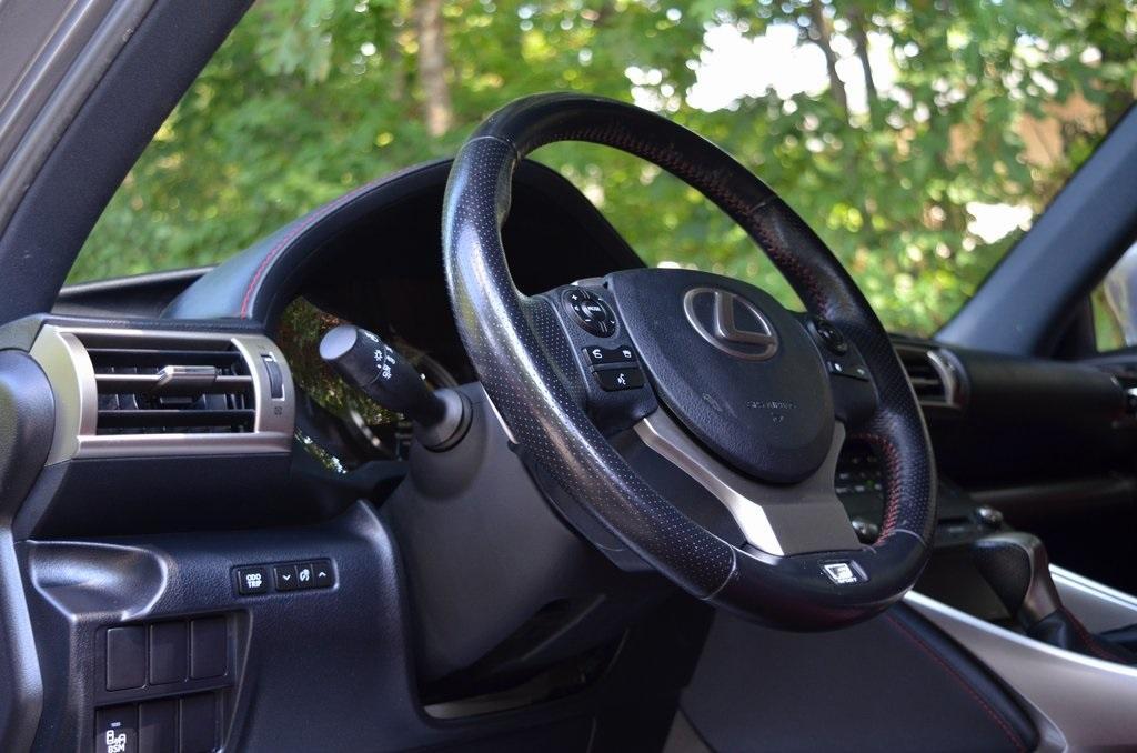 Used 2016 Lexus IS 350   Sandy Springs, GA