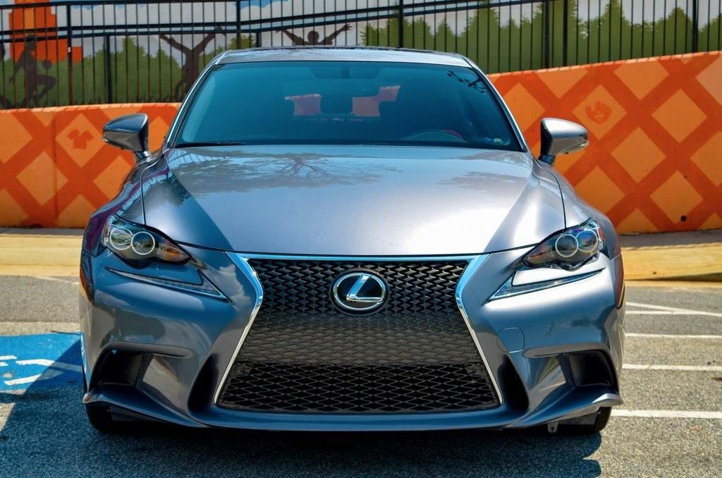 Used 2016 Lexus IS 350 | Sandy Springs, GA