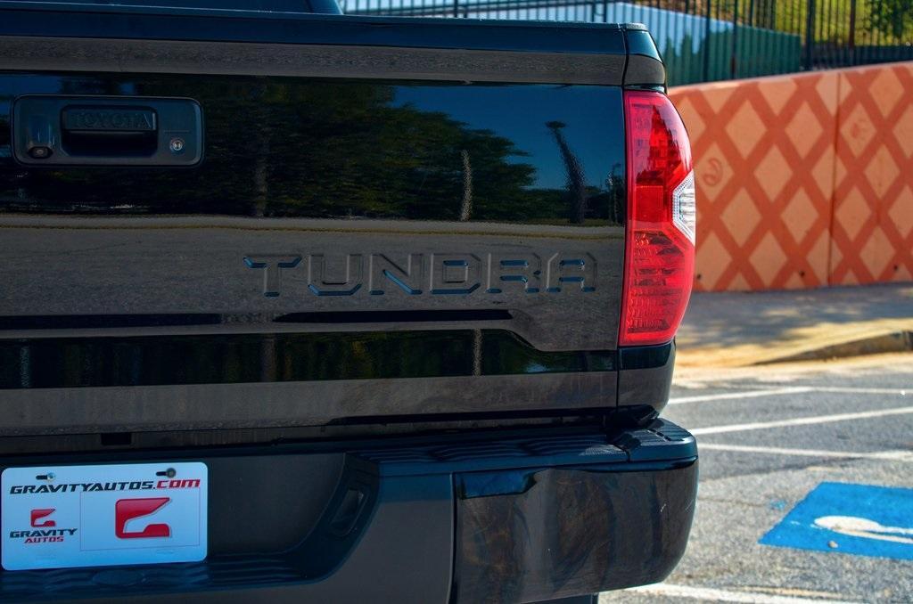 Used 2014 Toyota Tundra SR   Sandy Springs, GA