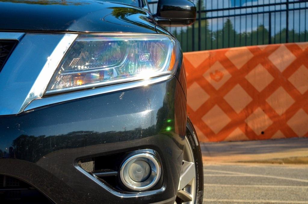 Used 2014 Nissan Pathfinder Platinum   Sandy Springs, GA