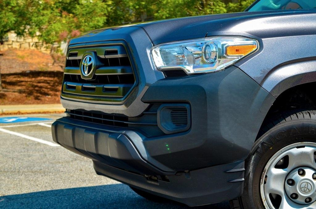 Used 2016 Toyota Tacoma SR | Sandy Springs, GA