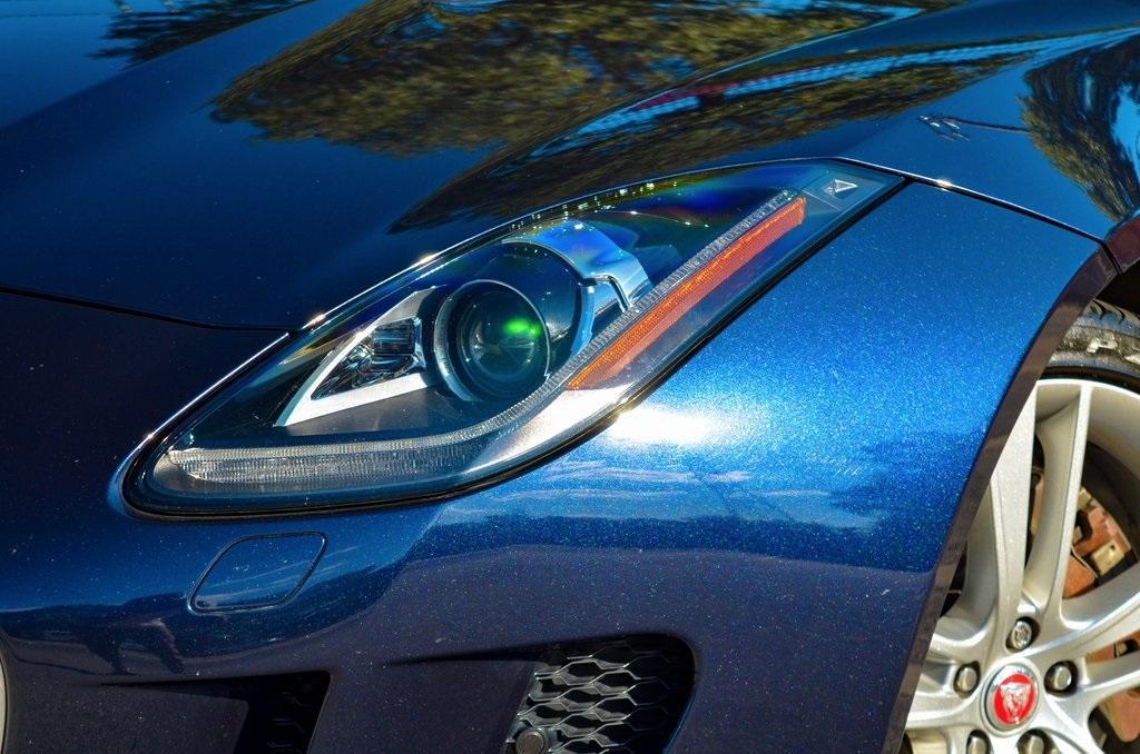Used 2016 Jaguar F-TYPE Base | Sandy Springs, GA