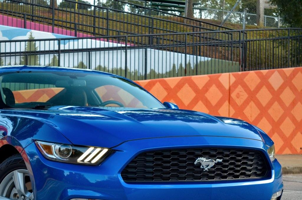 Used 2017 Ford Mustang V6 | Sandy Springs, GA