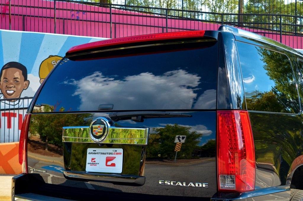 Used 2013 Cadillac Escalade Platinum Edition   Sandy Springs, GA