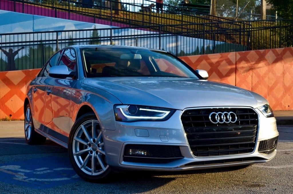 Used 2016 Audi A4 2.0T Premium   Sandy Springs, GA