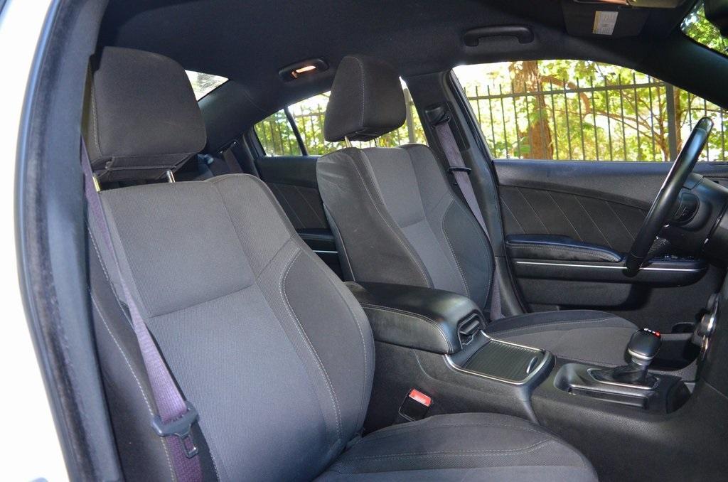 Used 2016 Dodge Charger SXT | Sandy Springs, GA