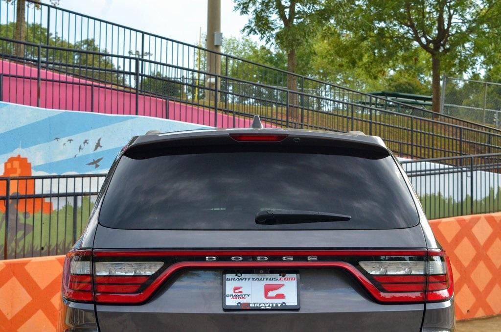 Used 2014 Dodge Durango Limited | Sandy Springs, GA