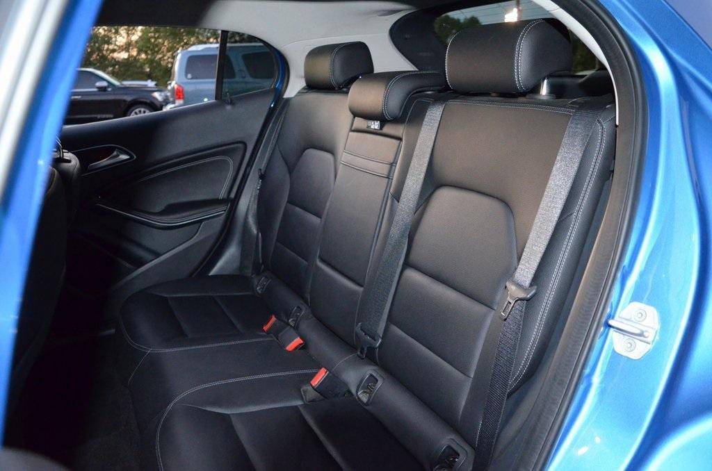 Used 2015 Mercedes-Benz GLA GLA 250   Sandy Springs, GA