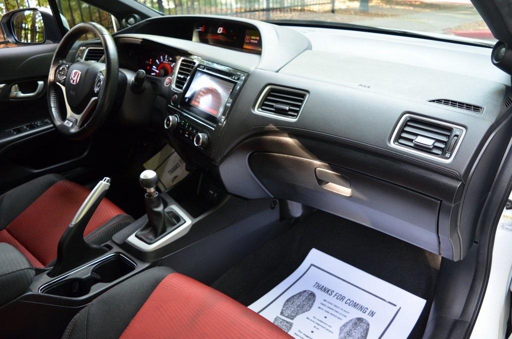 Used 2015 Honda Civic Si | Sandy Springs, GA