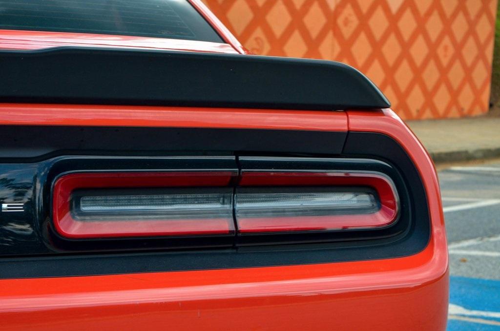 Used 2016 Dodge Challenger R/T Scat Pack | Sandy Springs, GA