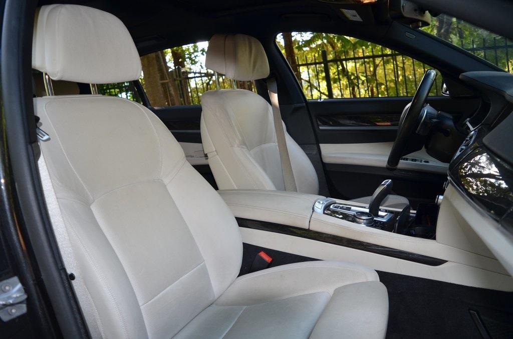 Used 2014 BMW 7 Series 740Li | Sandy Springs, GA